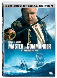 Master & Commander (Special Editions)