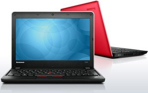 Lenovo ThinkPad Edge E130, Core i3-3217U, 4GB RAM, 516GB, red (NZU89GE)
