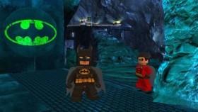 LEGO Batman 2: DC Super Heroes (WiiU)