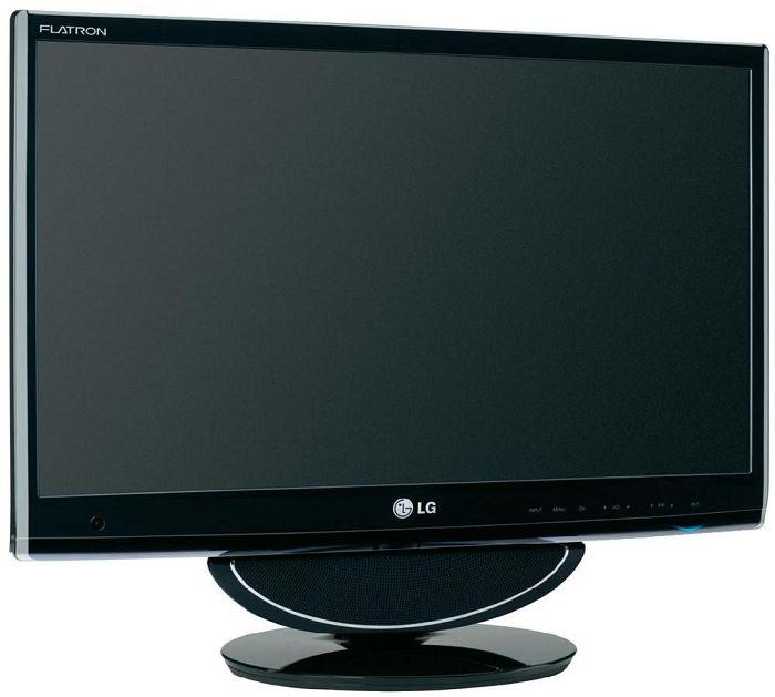 """LG Electronics Flatron M2380DF-PZ, 23"""""""