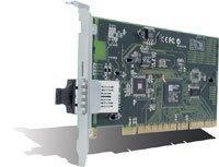TRENDnet TEG-PCISX, 1x 1000Base-SX, 64bit PCI