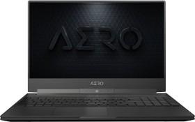 Gigabyte Aero 15-X9, Core i7-8750H, 32GB RAM, 1TB SSD, GeForce RTX 2070 Max-Q (15-X9-7DE4410P)