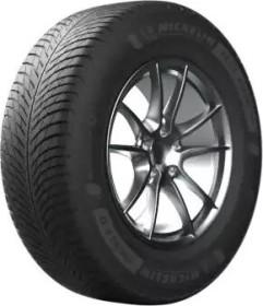 Michelin Pilot Alpin 5 SUV 265/60 R18 114H XL (427983)