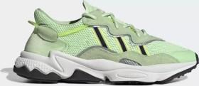adidas Ozweego glow green/core black/solar yellow (Herren) (EE6466)