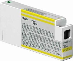 Epson Tinte T6364 gelb hell (C13T636400)
