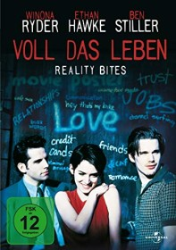 Voll das Leben - Reality Bites (DVD)