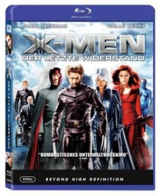 X-Men 3 (Blu-ray)