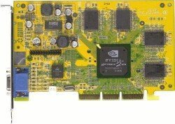 PowerColor PowerGENE CGTS2A-TV, GeForce2 Pro, 64MB DDR, TV-out, AGP