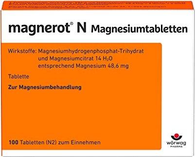 Magnerot Classic Preisvergleich