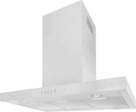 Exquisit IH90-8 island cooker hood