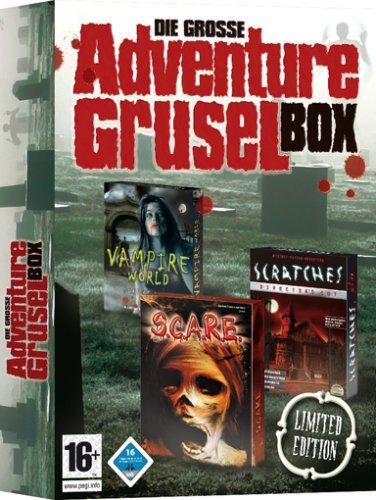 Horror Box (deutsch) (PC) -- via Amazon Partnerprogramm