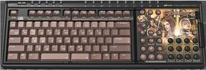 SteelSeries ZBoard Everquest 2 keyset
