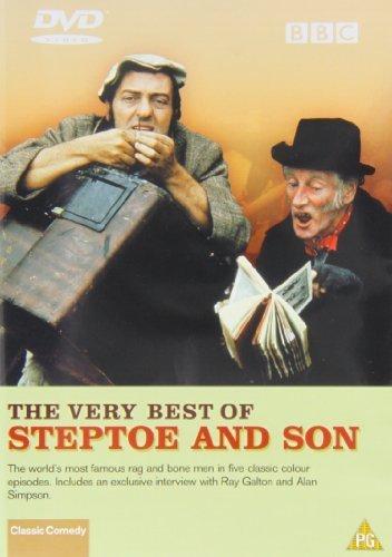 Steptoe and Son Season 3 (UK) -- via Amazon Partnerprogramm