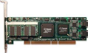 LSI 3ware Escalade 9500S-4LP bulk, 64bit PCI