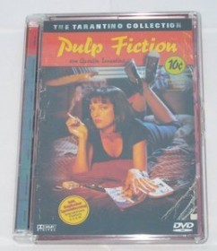 Pulp Fiction (Special Editions)