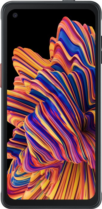Samsung Galaxy Xcover Pro Enterprise Edition G715FN/DS schwarz