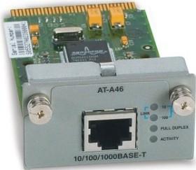 Allied Telesis AT-A46, 1x 1000Base-T Slot Modul