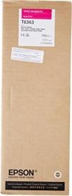 Epson Tinte T6363 magenta (C13T636300)