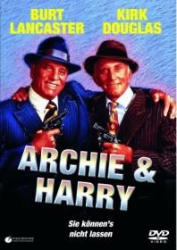 Archie und Harry - Sie können es nicht lassen