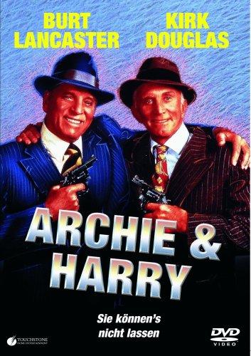 Archie und Harry - Sie können es nicht lassen -- via Amazon Partnerprogramm