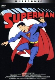 Superman (animation)