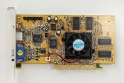 PowerColor PowerGENE CMX8S PRO-TV, GeForce2 MX 400, 32MB, TV-out, AGP