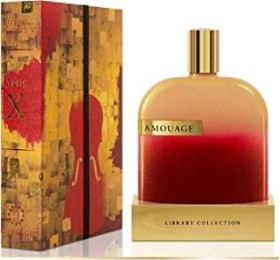 Amouage Library Collection Opus X Eau de Parfum, 100ml