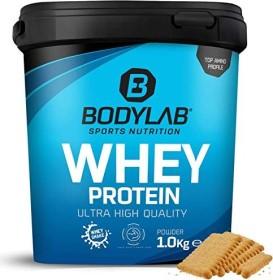 BodyLab24 Whey Protein Butterkeks 1kg