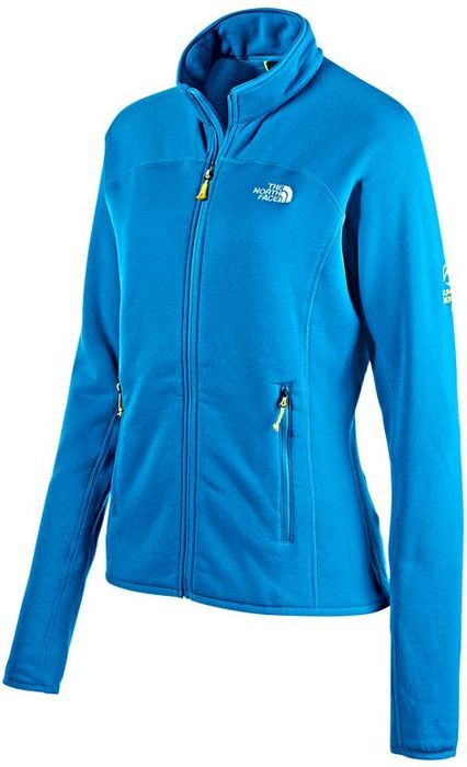 Stretch Face The Power North Jacke damen Flux wIqq5rO