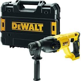 DeWalt DCH133NT 18V cordless hammer drill solo incl. case