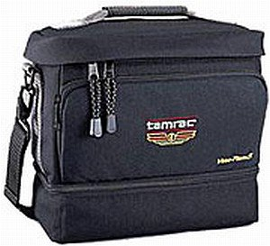 Tamrac 5685 Video-Photo 5 Double Decker camera bag black