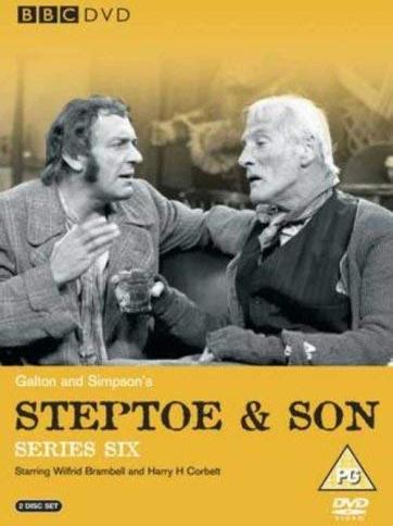 Steptoe and Son Season 6 (UK) -- via Amazon Partnerprogramm