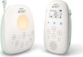 Philips Avent SCD711 baby monitor digital
