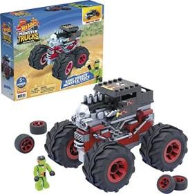 Mattel Mega Construx Hot Wheels Bone Shaker Monster Truck (GVM27)