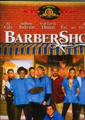 Barbershop -- via Amazon Partnerprogramm
