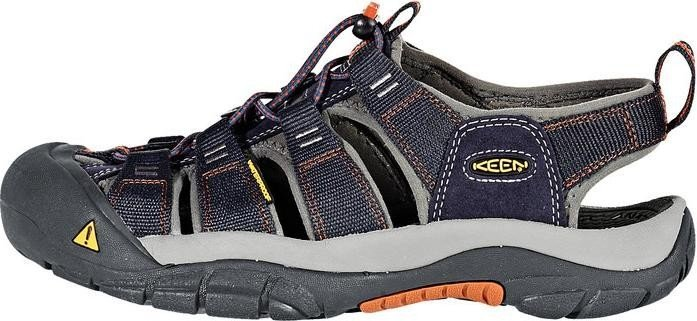 4061ca8560e4 Keen Newport H2 india ink rust (men) starting from £ 49.71 (2019 ...