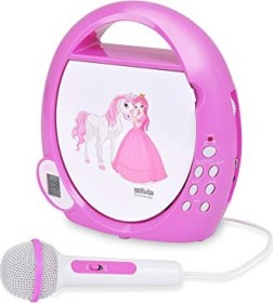 Silva Schneider Junior mini pink (210712)