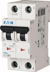 Eaton FAZ-C0.75/2 (278744)