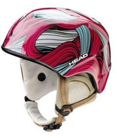 Head Cloe Helmet (ladies)