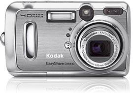 Kodak EasyShare DX6440 (various Bundles)
