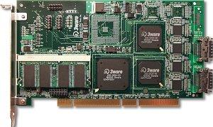 LSI 3ware Escalade 9500S-8MI bulk, 64bit PCI