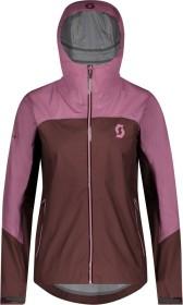 Scott Trail MTN WP Jacke cassis pink/maroon red (Damen) (275340-6460)