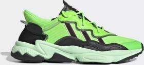 adidas Ozweego solar green/core black/glow green (Herren) (EE7008)