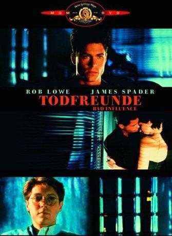Todfreunde - Bad Influence -- via Amazon Partnerprogramm
