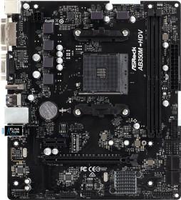 ASRock AB350M-HDV R3.0 (90-MXB990-A0UAYZ)