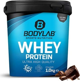 BodyLab24 Whey Protein Double Chocolate 1kg