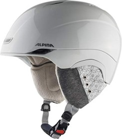 Alpina Parsena Helm white diamonds matt (A9207113)