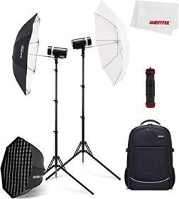 Godox AD300Pro Dual Flashes Backpack Kit