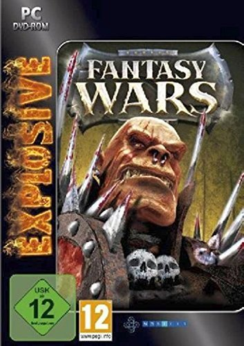 Fantasy Wars (deutsch) (PC) -- via Amazon Partnerprogramm