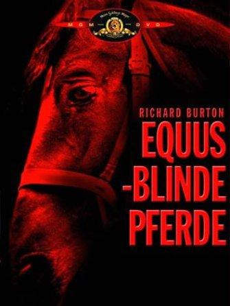 Equus - Blinde Pferde -- via Amazon Partnerprogramm